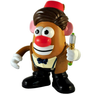 11th Doctor Mr. Potato Head