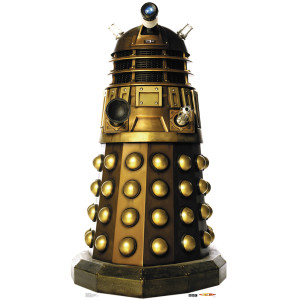 Doctor Who Dalek Caan Stand-up