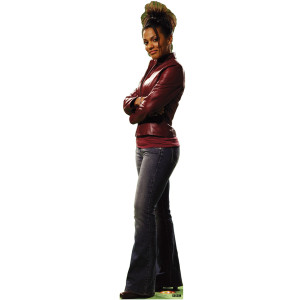 Doctor Who Martha Jones Stand-up