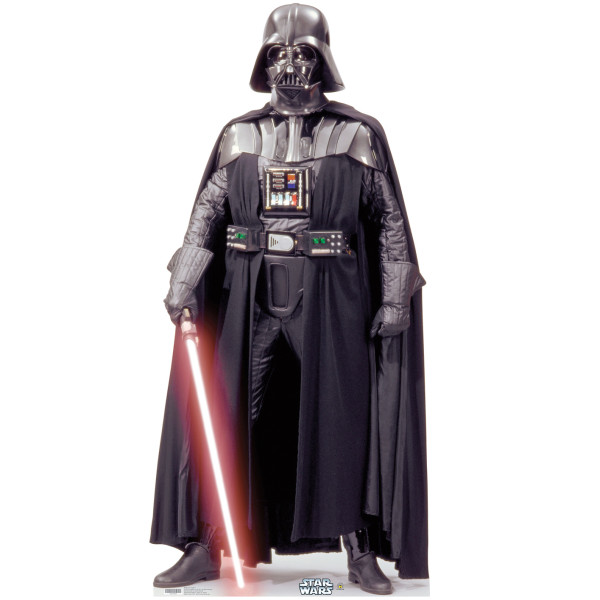 Star Wars Darth Vader Standup