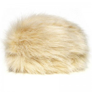 Star Trek Tribble (Blonde)